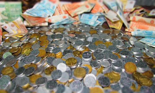 hogy pénzt keressen, pénzt kell költenie